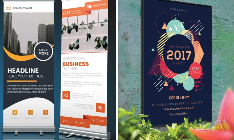 poster-banners